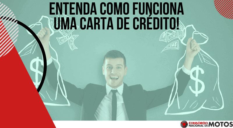 Entenda Como Funciona uma Carta de Crédito!